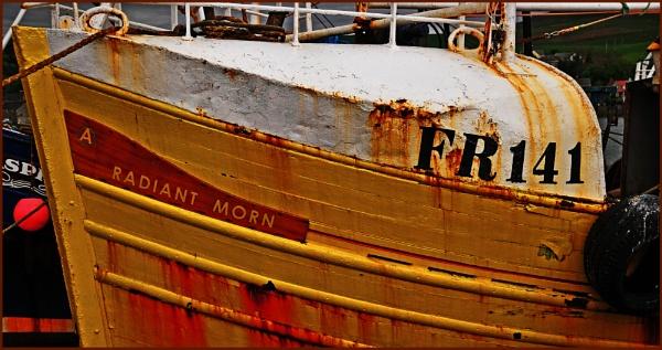 Trawler by Grumby