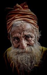cross-eyed pilgrim