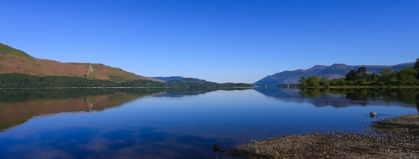 Derwent Water by Mounters