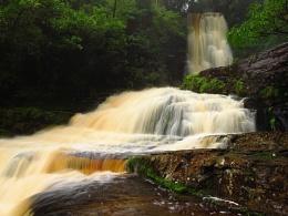 McLean Falls 1