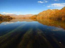 Lake Benmore 29