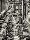 The clog maker. by franken