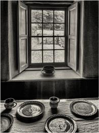 Museum windows, 1-2.