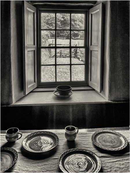 Museum windows, 1-2. by franken