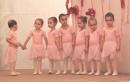 Ballet Girls by jdenman