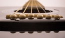 Guitar strings by tonyheps