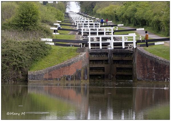 Caen Locks