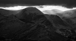 Lake District light