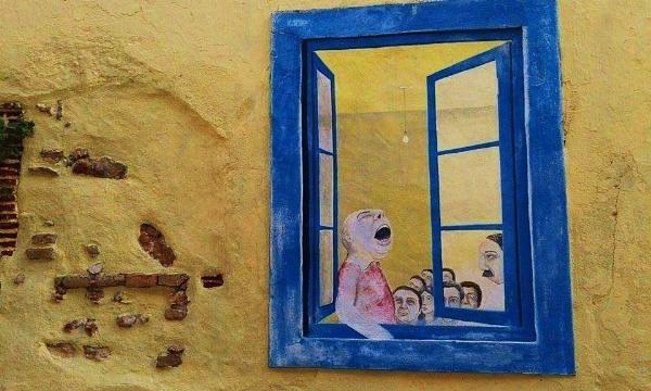 Windows... by Chinga
