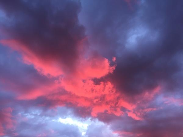 Devils cloud by Tars