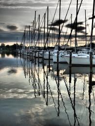 sailing on the Chesapeake #2