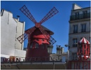The Moulin Rouge by ColleenA