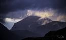 Mist over Marsco... by Scottishlandscapes