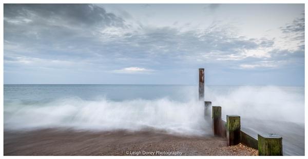 Last Splash by LDorey