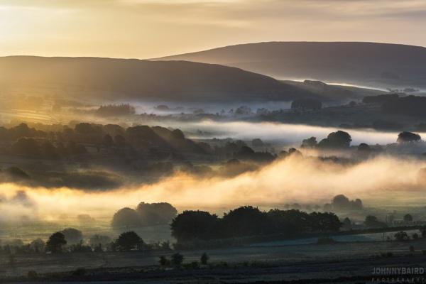 Mist & Light by Johnnybairdphotography