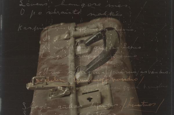 Old poems... by Zenonas