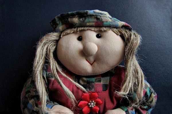 rag doll by leo_nid