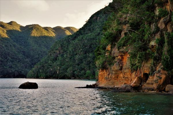 JAPAN - Coastal Landscapes No.70 by PentaxBro