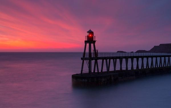 Red Glow by martin.w