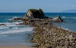NZ Shoreline