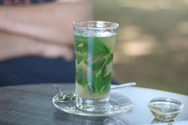 Mint Tea and Honey by happysnapperman