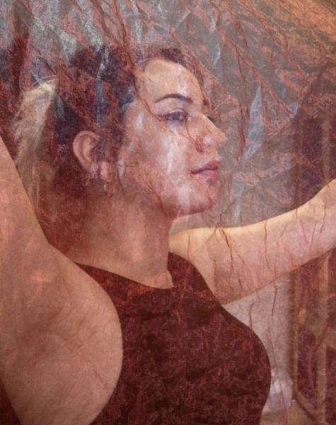 An Experimental Portrait by nonur