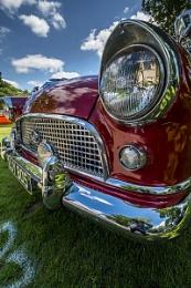 Car Show Classic