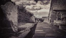 N.Ireland - Carrickfergus