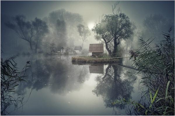 Dream A Little Dream by Cpt_Hun