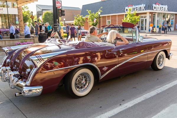 Classic Buick Skylark by ShotfromaCanon