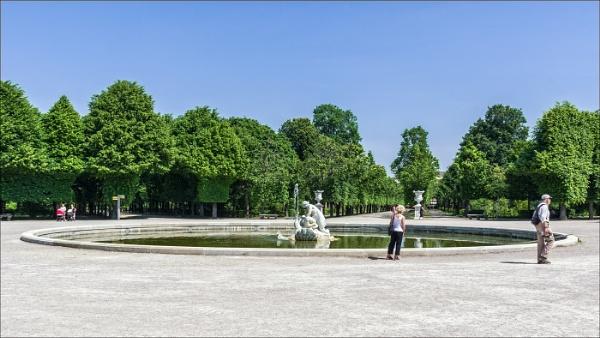 Water Fountain by Kilmas