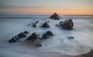 Sandymouth Bay, Cornwall by rogerdoger
