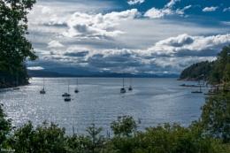Mayne Island - Beautiful British Columbia