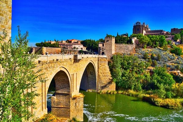 Bridge#. by WesternRed