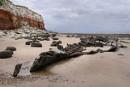 Wreck : Hunstanton by rickhanson