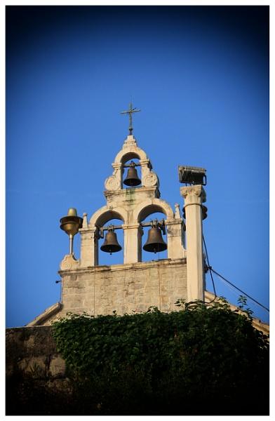 The belfry by nklakor