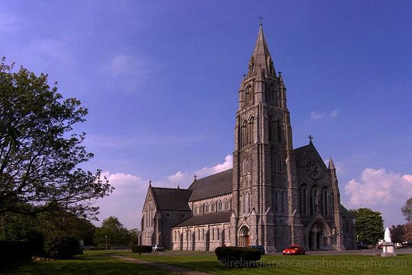 St. Mary\'s Catholic Church, Nenagh, Co. Tipperary, Ireland. by Tallmanirl