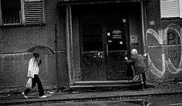 Urban Scene CXLV