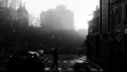 Urban Scene CXLVII