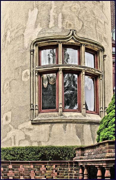 Window by DonSchaeffer