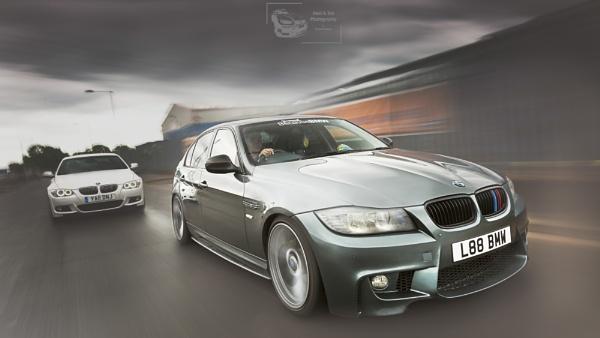 Need For Speed by matthewwheeler