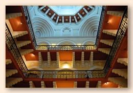 *** Interior Architecture ***