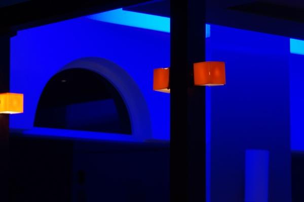 Blue Bar by PeterAS