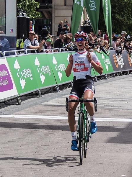 Winner by BarryNM