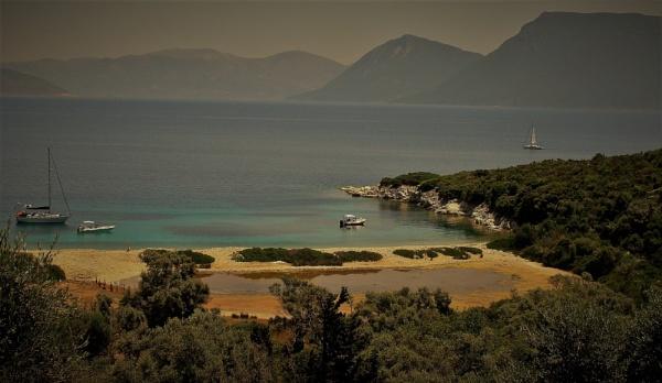 Calm Bay