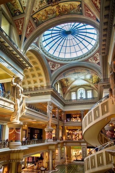 Caesars Palace by Stephen_B