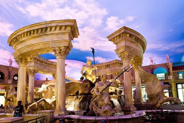 Caesars Palace again by Stephen_B