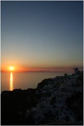 Back To Santorini. (BFN)