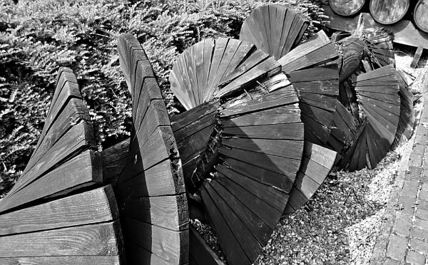 Archimedean screw by Steven_Tyrer