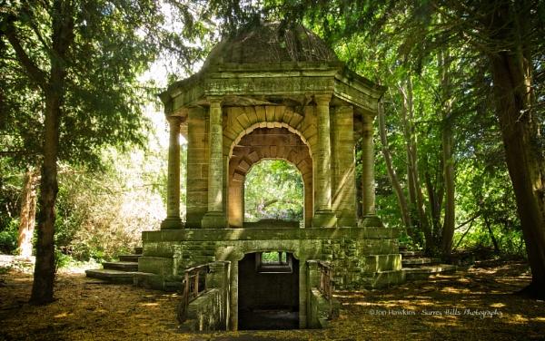 Mausoleum by SurreyHillsMan